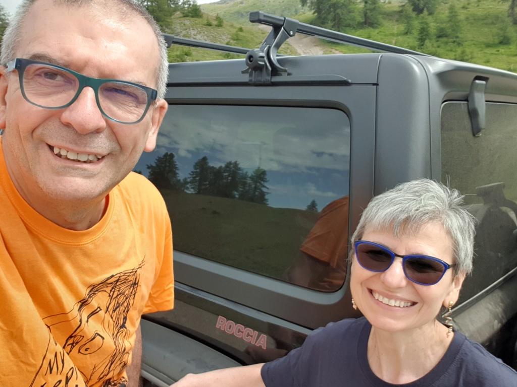 Coronavirus: WM guarda oltre! Raccontiamoci progetti, viaggi, come stiamo vivendo e come vivremo la nostra passione per Jeep! 20190810