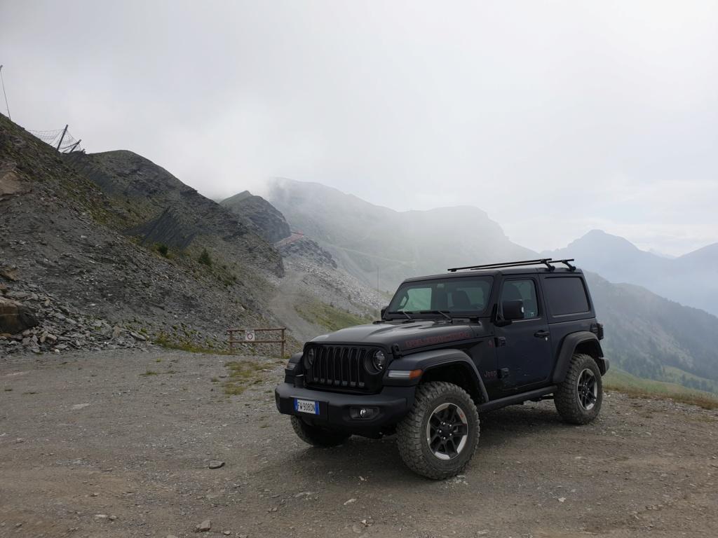 Coronavirus: WM guarda oltre! Raccontiamoci progetti, viaggi, come stiamo vivendo e come vivremo la nostra passione per Jeep! 20190812