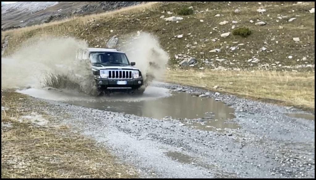 """Vi presento la mia """"nuova"""" Jeep...C O M M A N D E R: inizia il work in progress!  - Pagina 5 Cattur13"""