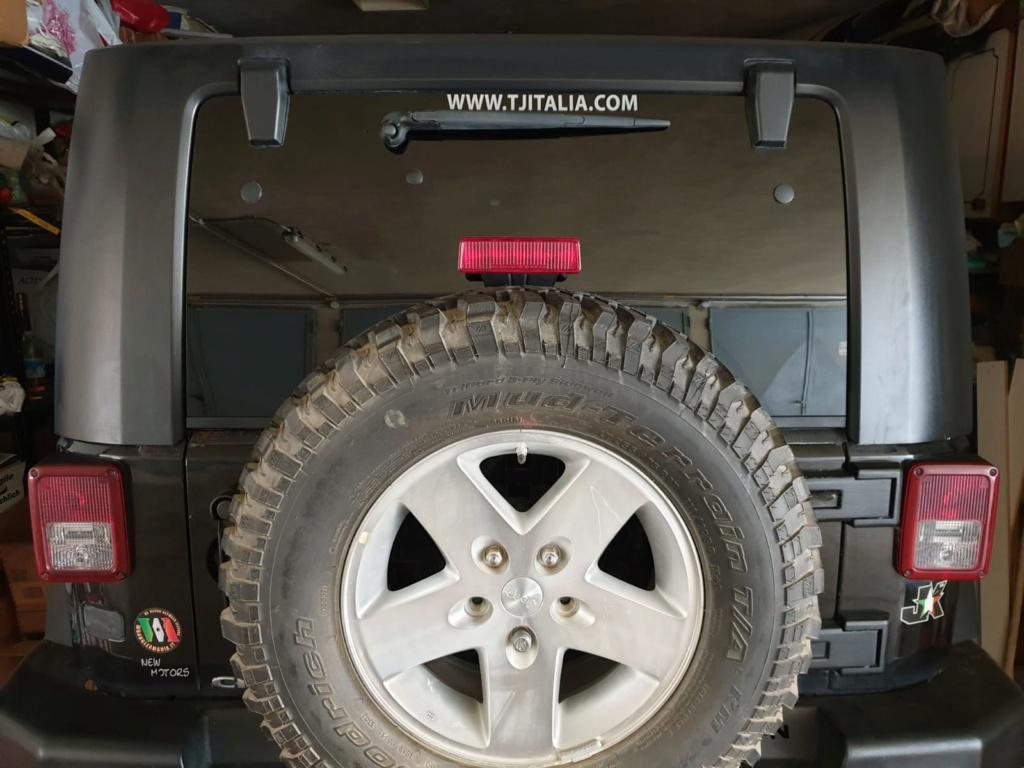 10 anni fa nasceva www.wranglermania.it: il portale dedicato al mondo Jeep Img-2018