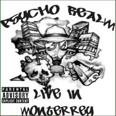 Psycho  Realm 1pglyq10