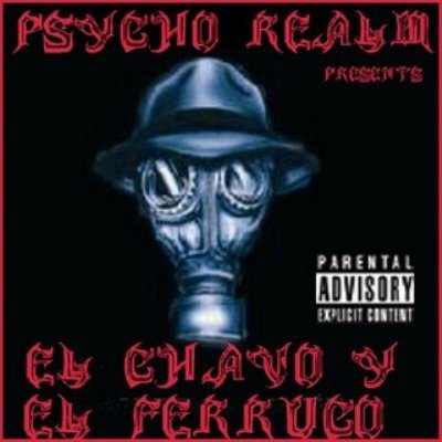 Psycho  Realm 2db9g010