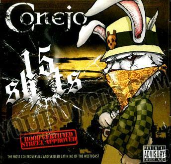 Conejo Discografia Herth10