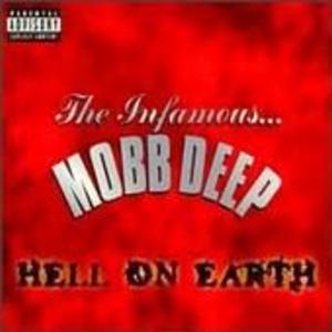 Mobb Deep Discografia M030510