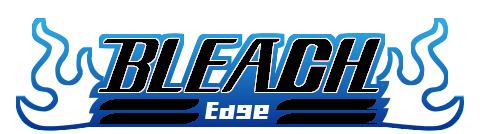 Bleach Edge Bleach11