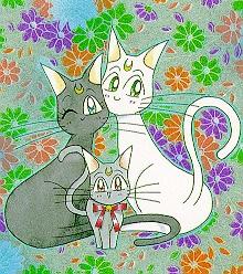 Moi enfant c'etais Sailor Moon Sailor10