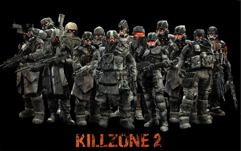 Forum de l'alliance Killzone 2 - Univers Fornax