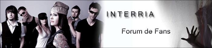 Interria - Forum de fans