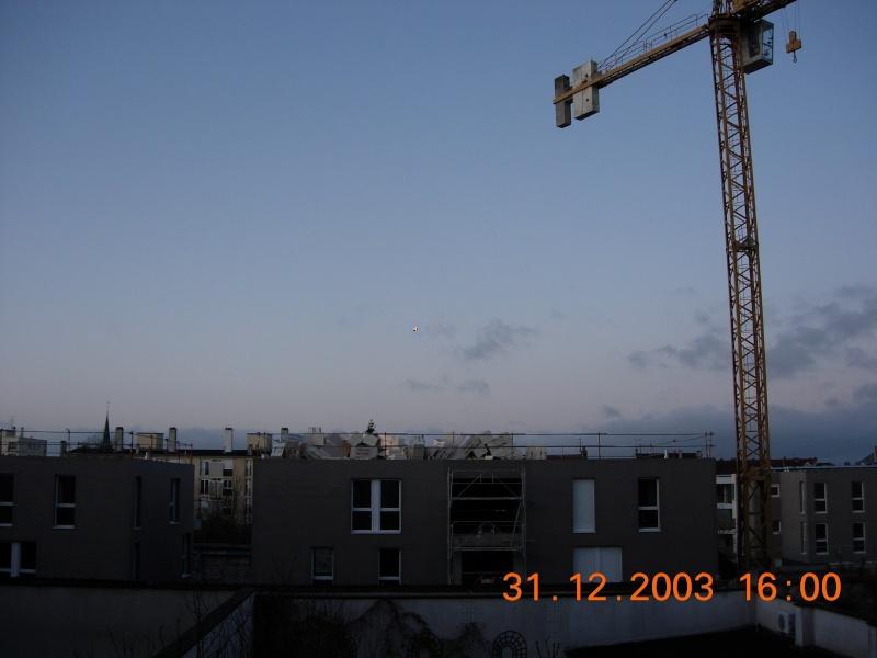 2009: Le 24/11 vers 23h30 - Reims - (51) Objet_26