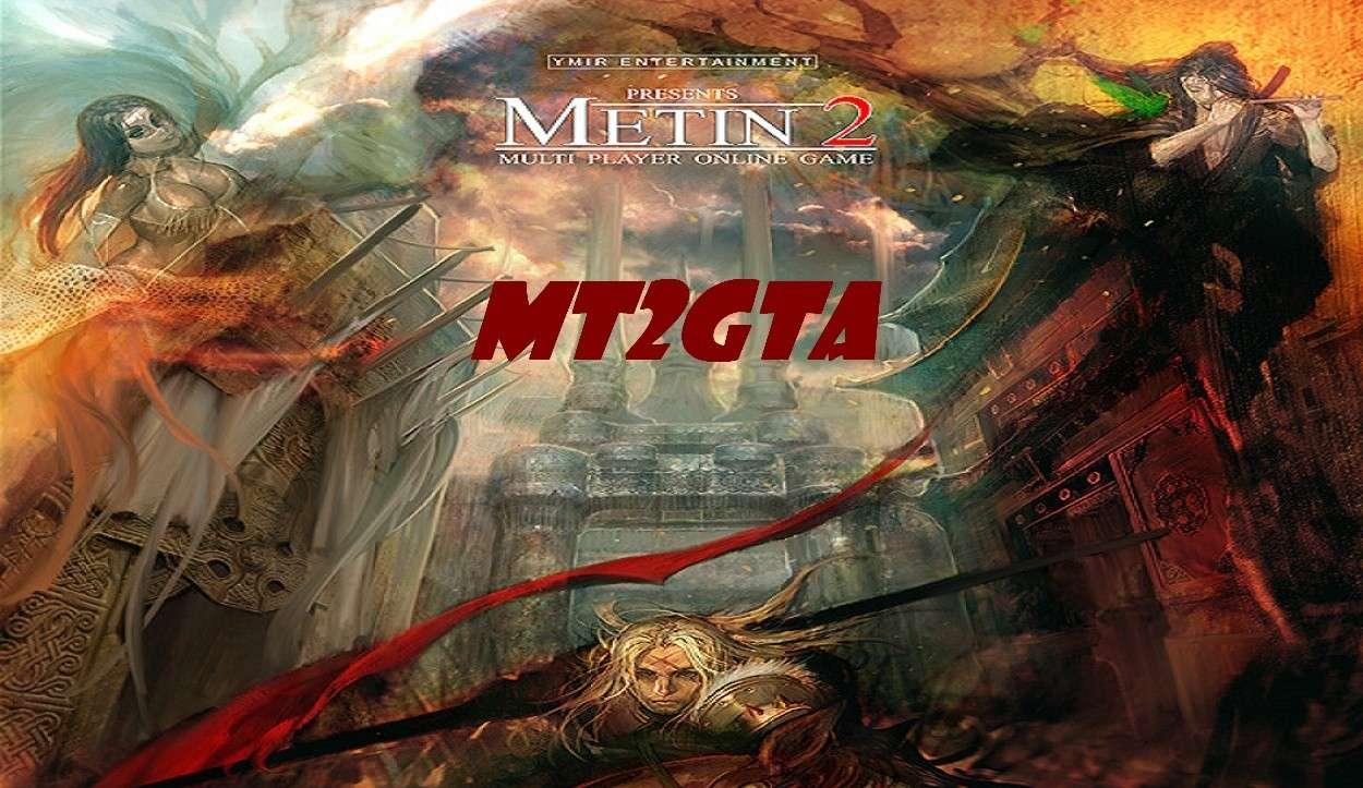MT2GTA