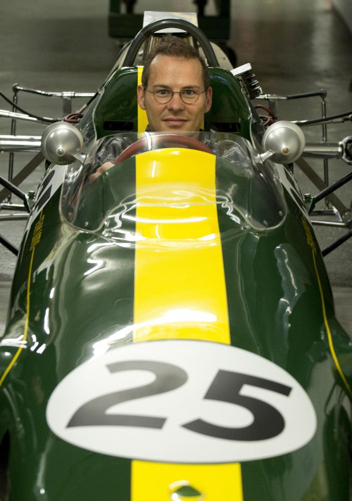 [F1] Lotus F1 Racing - Page 2 10018410