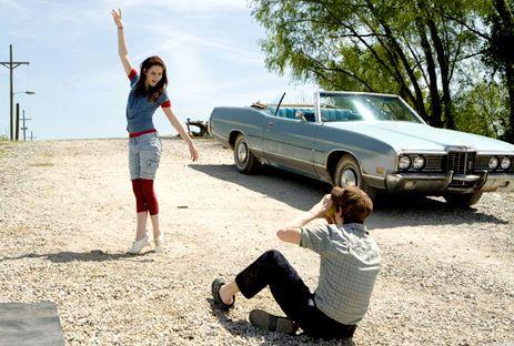 Film - The Yellow Handkerchief  - 2009 [Kristen Stewart] 19202110