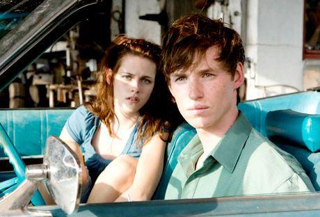 Film - The Yellow Handkerchief  - 2009 [Kristen Stewart] 19202113