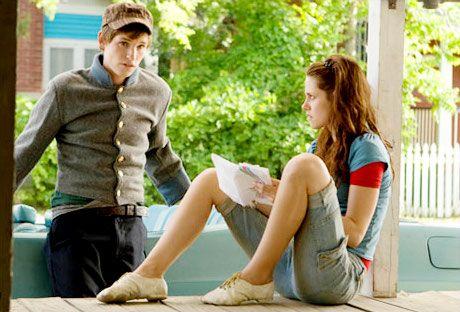 Film - The Yellow Handkerchief  - 2009 [Kristen Stewart] 19202114