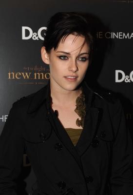 Avant première New Moon - New York - 2009 [Kristen Stewart] Normal12