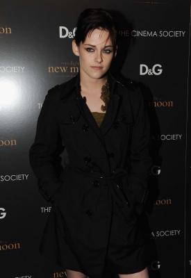 Avant première New Moon - New York - 2009 [Kristen Stewart] Normal13