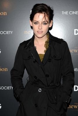 Avant première New Moon - New York - 2009 [Kristen Stewart] Normal16