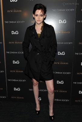 Avant première New Moon - New York - 2009 [Kristen Stewart] Normal21