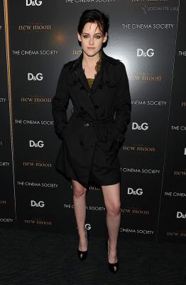 Avant première New Moon - New York - 2009 [Kristen Stewart] Normal22