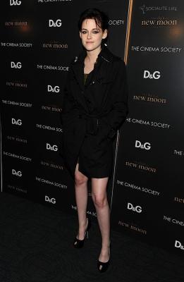 Avant première New Moon - New York - 2009 [Kristen Stewart] Normal24