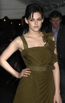 Avant première New Moon - New York - 2009 [Kristen Stewart] Normal28