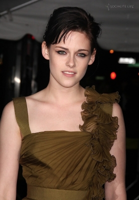 Avant première New Moon - New York - 2009 [Kristen Stewart] Normal31