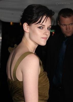 Avant première New Moon - New York - 2009 [Kristen Stewart] Normal32