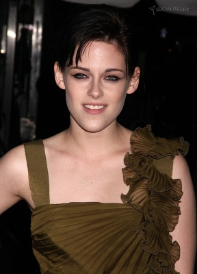 Avant première New Moon - New York - 2009 [Kristen Stewart] Normal35