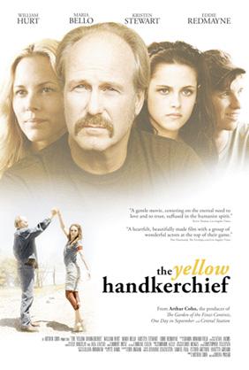 Film - The Yellow Handkerchief  - 2009 [Kristen Stewart] The-ye10