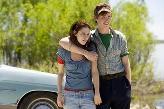 Film - The Yellow Handkerchief  - 2009 [Kristen Stewart] Yellow10