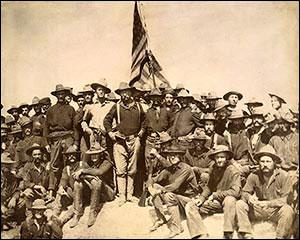 Canada and the Spanish American War (1898) Mcmaha10