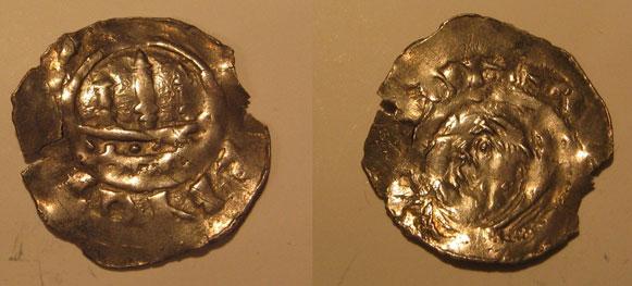 Monnaie argent 210