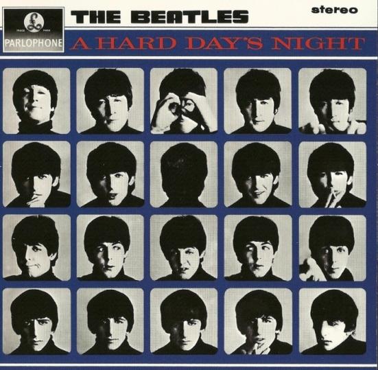 Beatles... 123