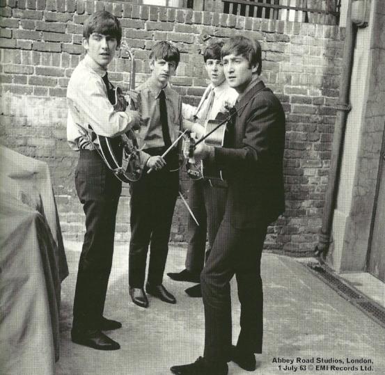 Beatles... 213