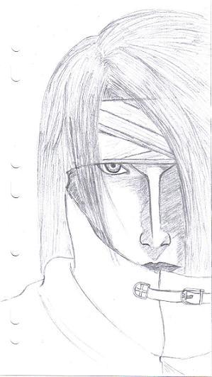 Mes débuts et aujourd'hui...Le dessin, c'est du temps. Kaiji_11