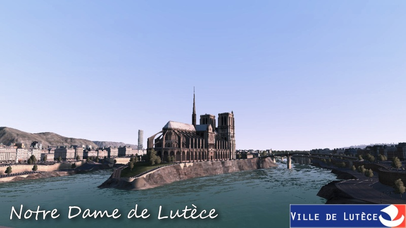 [CXL] Lutèce - RFGC, Delta - Page 3 Notred10