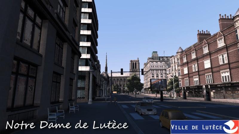 [CXL] Lutèce - RFGC, Delta - Page 3 Notred12