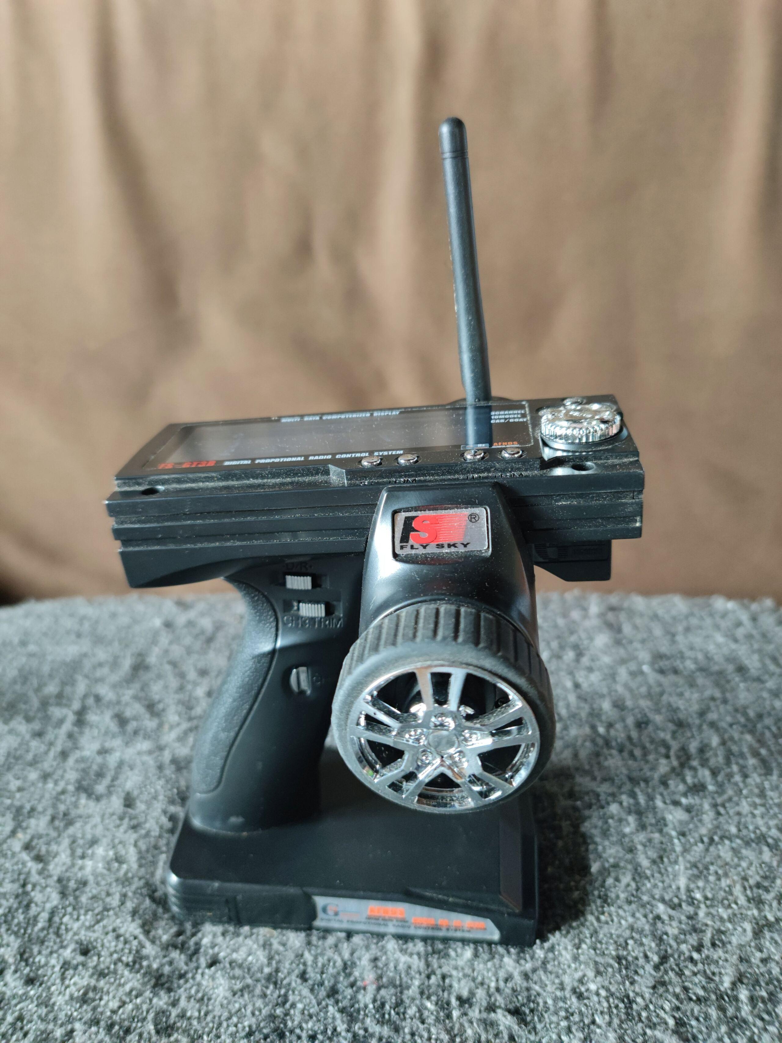 [VENDS] Radio FlySky FS-GT3B. 16331023