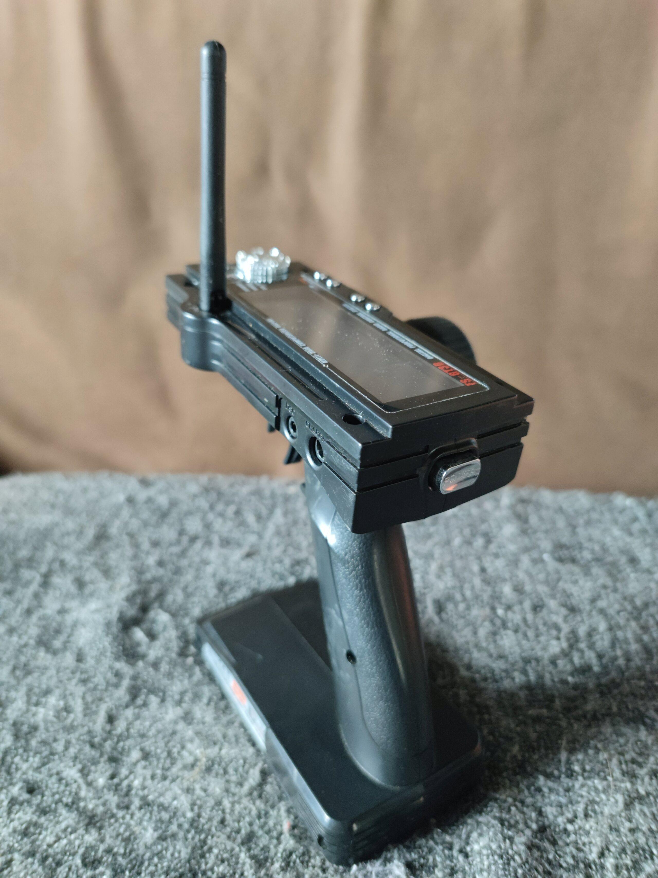 [VENDS] Radio FlySky FS-GT3B. 16331026