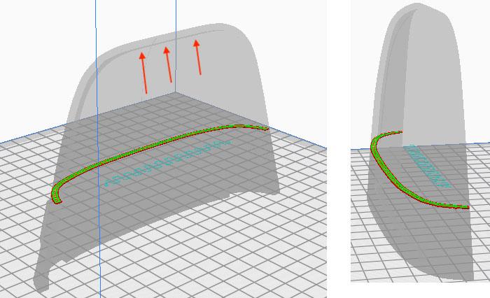 Camion Zil 131 6x6 impression 3D avec balancier totalement fait maison - Page 6 Camion10