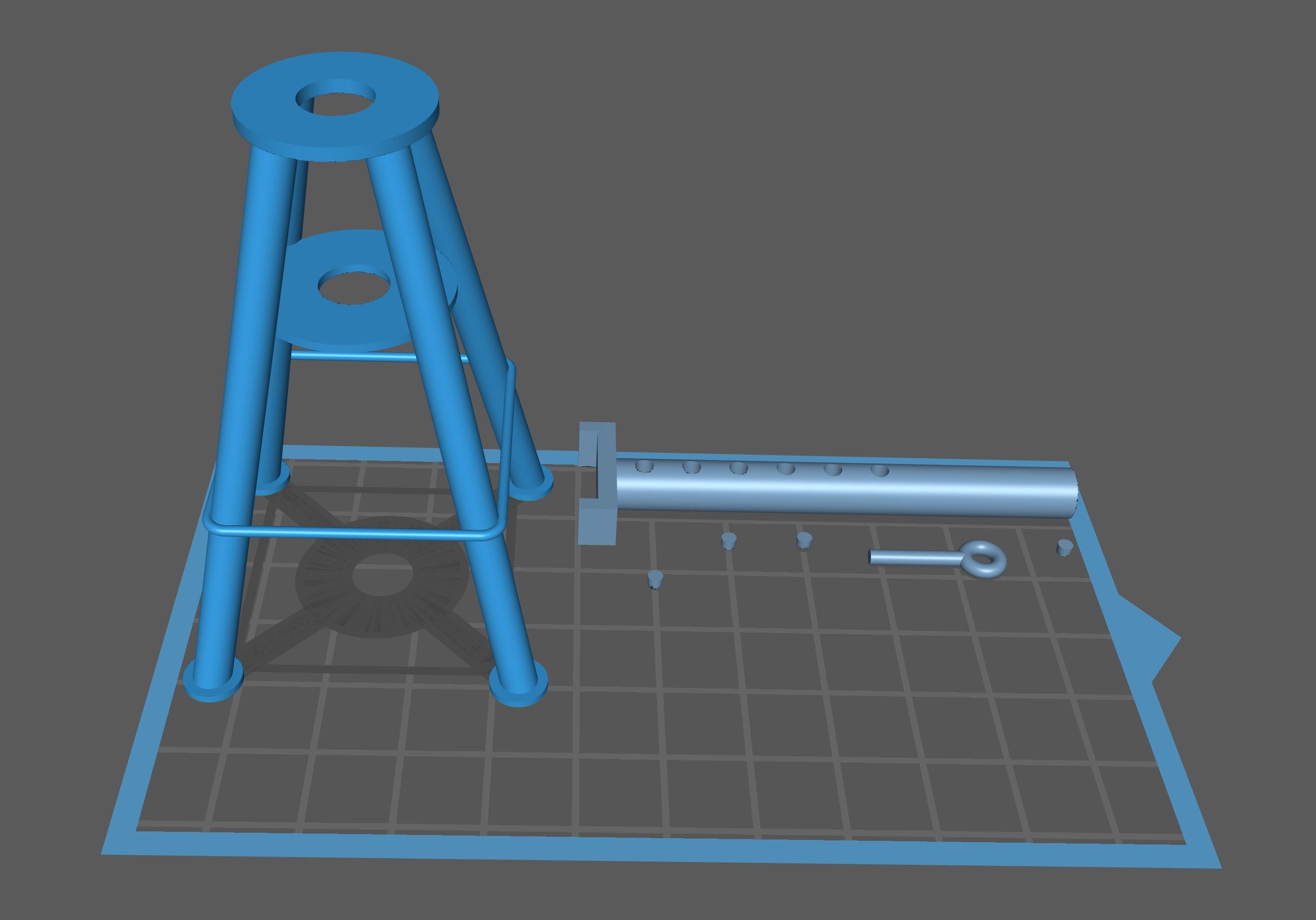 Ma première imprimante 3D, la Anycubic Photon à résine. - Page 2 Captu118