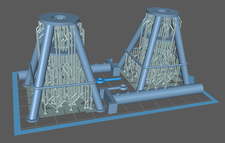 Ma première imprimante 3D, la Anycubic Photon à résine. - Page 2 Captu119