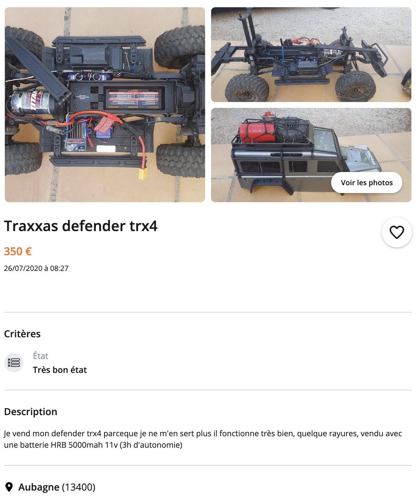 [LBC] TTRX4 Def. Captu160