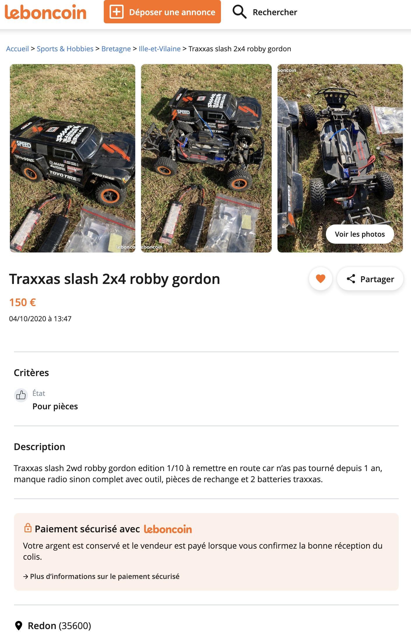 [LBC] Slash Robby Gordon 4x2. Captu187
