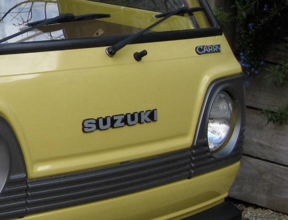 Un énorme camion de plus, le WPL D12 Suzuki Carry 1/10... Captu230