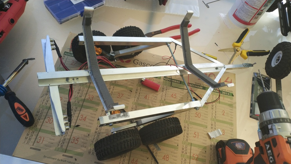 Fabrication de remorque double essieux fait maison tout en alu - Page 2 Img_2047