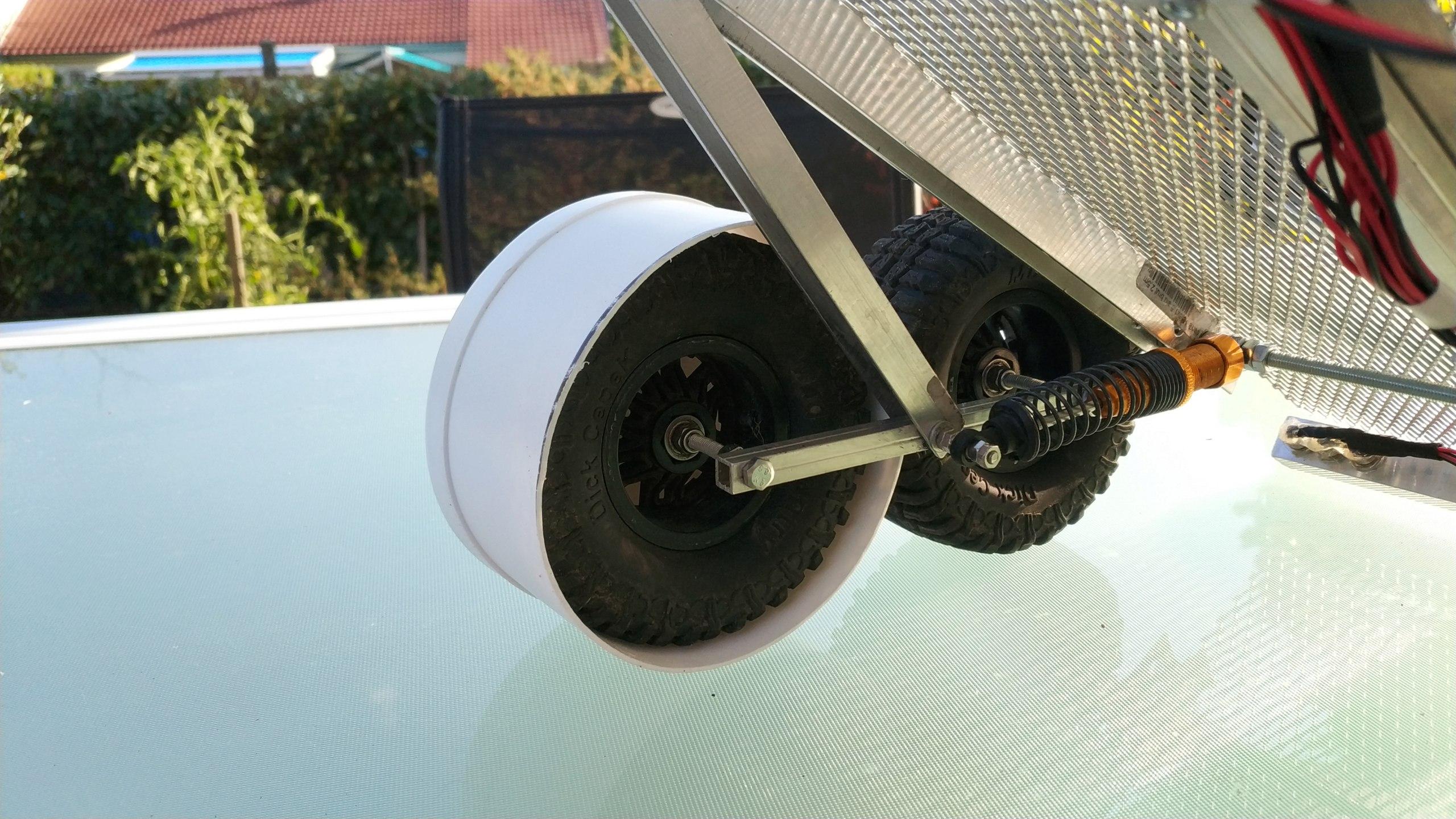 Fabrication de remorque double essieux fait maison tout en alu - Page 3 Img_2061