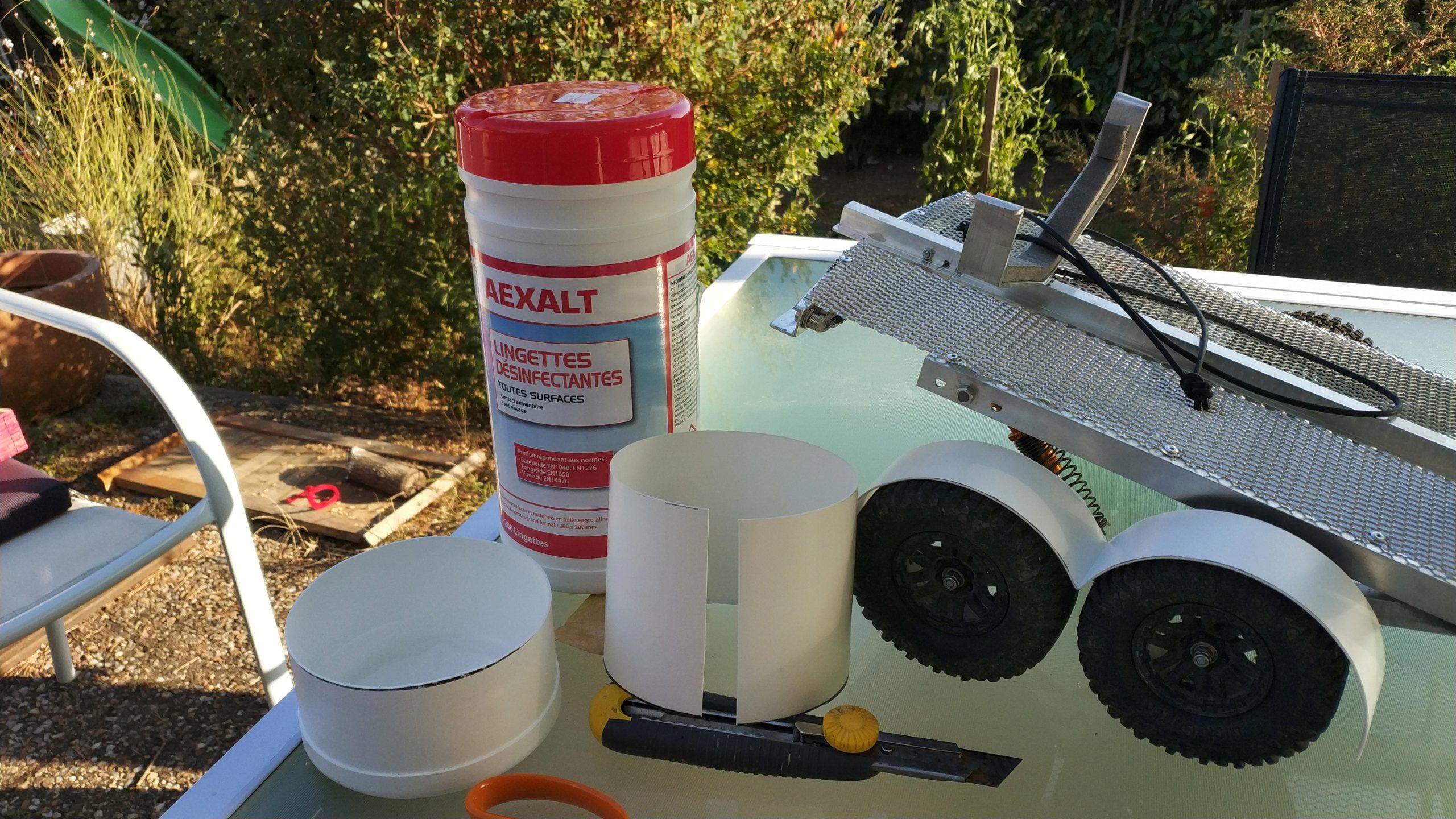 Fabrication de remorque double essieux fait maison tout en alu - Page 3 Img_2062
