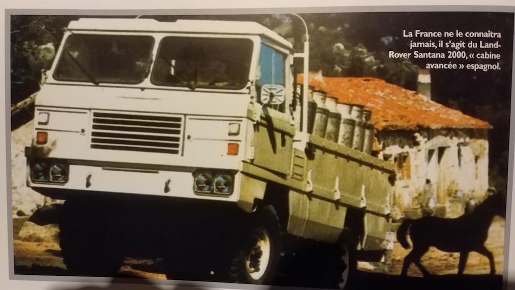 Un autre Land Rover 1/8 foward control 101 Img_2138