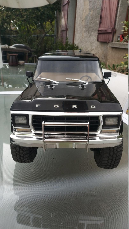 Le TRX4 Bronco du seigneur...  :-) Img_2367